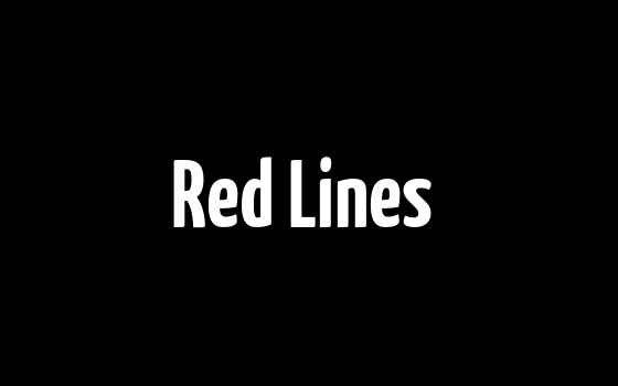 Red Lines & Lost Credibility