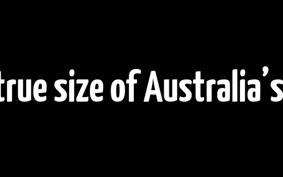 Revealing the true size of Australia's gig workforce