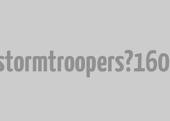 Imperial Stormtroopers | <em>Naming</em> e imaxe para evento pop.