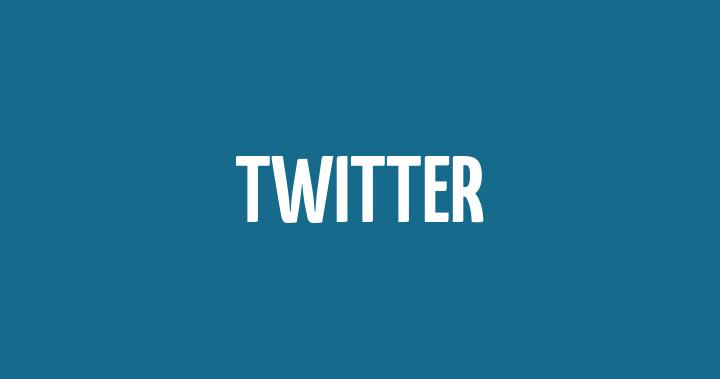Mithril Twitter