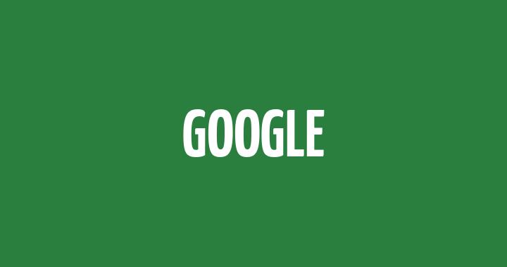深色背景雅緻模板 - Google Drive