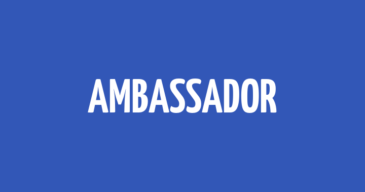Ambassador國賓大戲院影城電影時刻表