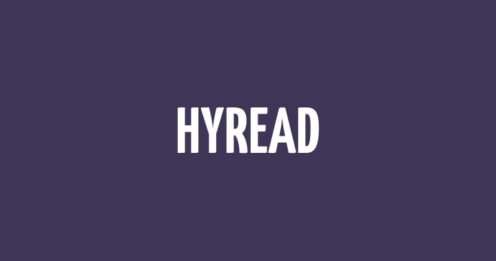 HyRead ebooks 電子書店 來自彼端的聲音
