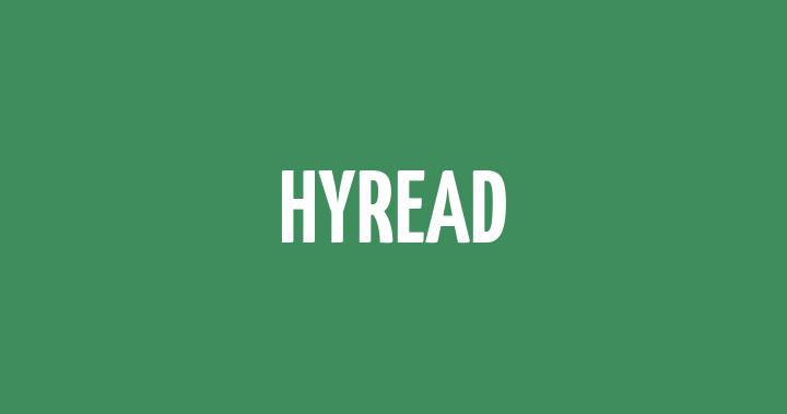 HyRead ebook 電子書 圍棋