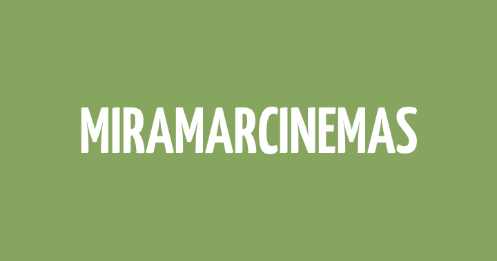 MIRAMAR CINEMAS 美麗華影城電影時刻表