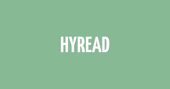 HyRead ebooks 電子書店 愛情